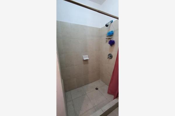 Foto de casa en venta en  , misión de santa catarina 3er sector, santa catarina, nuevo león, 12275055 No. 04