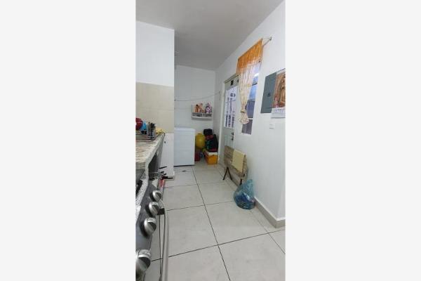 Foto de casa en venta en  , misión de santa catarina 3er sector, santa catarina, nuevo león, 12275055 No. 06