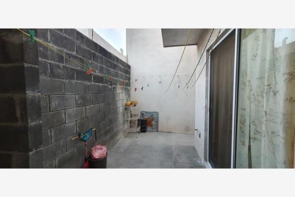 Foto de casa en venta en  , misión de santa catarina 3er sector, santa catarina, nuevo león, 12275055 No. 07