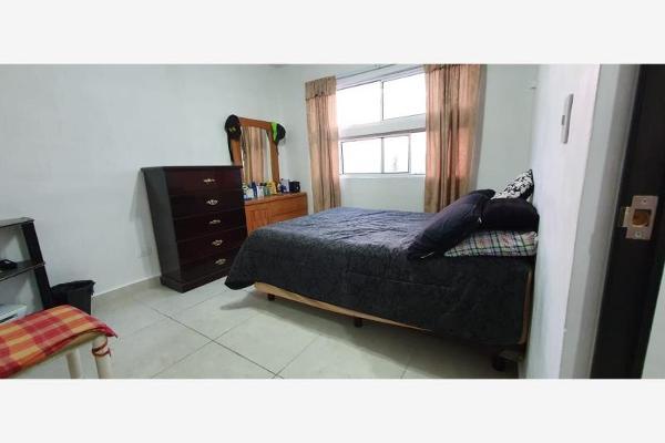 Foto de casa en venta en  , misión de santa catarina 3er sector, santa catarina, nuevo león, 12275055 No. 09