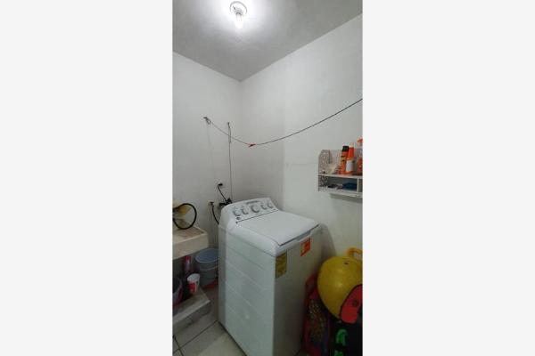 Foto de casa en venta en  , misión de santa catarina 3er sector, santa catarina, nuevo león, 12275055 No. 10