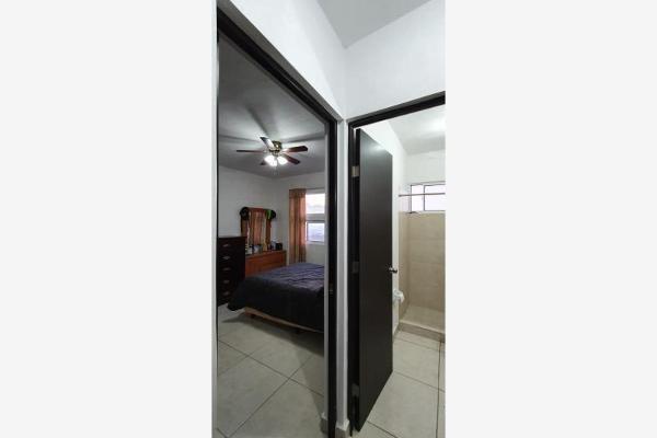 Foto de casa en venta en  , misión de santa catarina 3er sector, santa catarina, nuevo león, 12275055 No. 11