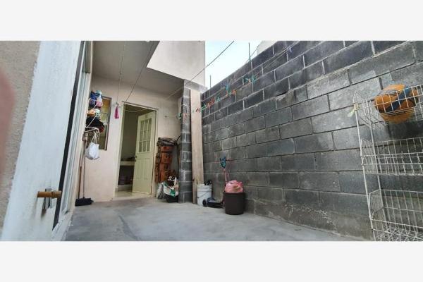 Foto de casa en venta en  , misión de santa catarina 3er sector, santa catarina, nuevo león, 12275055 No. 13