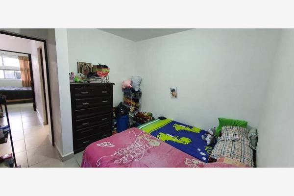 Foto de casa en venta en  , misión de santa catarina 3er sector, santa catarina, nuevo león, 12275055 No. 15