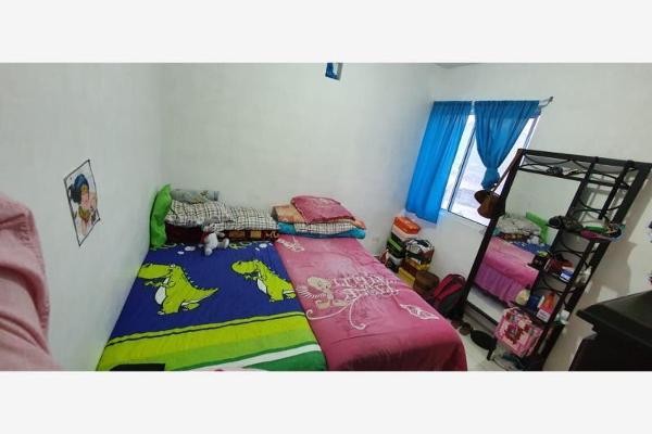 Foto de casa en venta en  , misión de santa catarina 3er sector, santa catarina, nuevo león, 12275055 No. 19