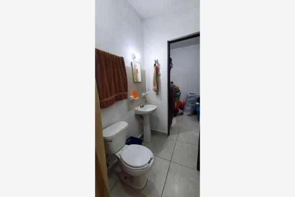 Foto de casa en venta en  , misión de santa catarina 3er sector, santa catarina, nuevo león, 12275055 No. 20