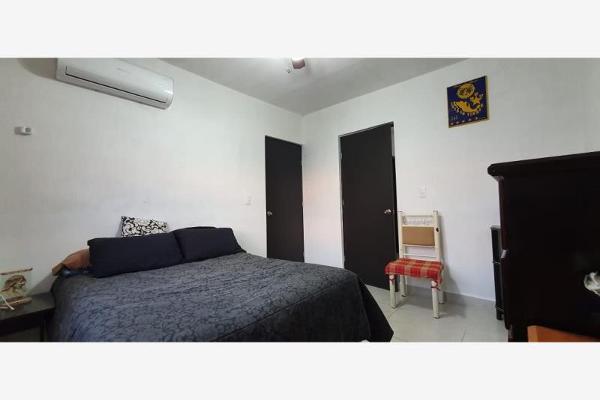 Foto de casa en venta en  , misión de santa catarina 3er sector, santa catarina, nuevo león, 12275055 No. 21