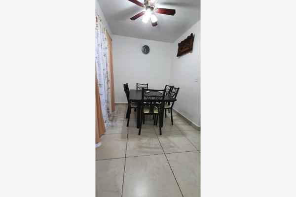 Foto de casa en venta en  , misión de santa catarina 3er sector, santa catarina, nuevo león, 12275055 No. 22