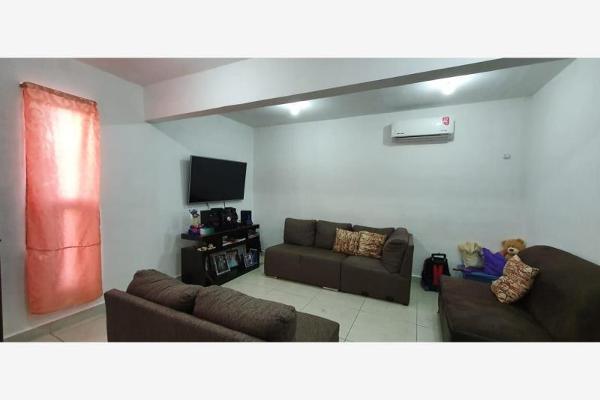 Foto de casa en venta en  , misión de santa catarina 3er sector, santa catarina, nuevo león, 12275055 No. 23