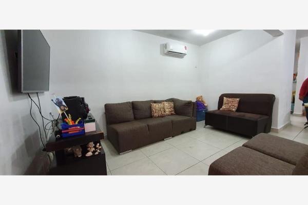 Foto de casa en venta en  , misión de santa catarina 3er sector, santa catarina, nuevo león, 12275055 No. 24