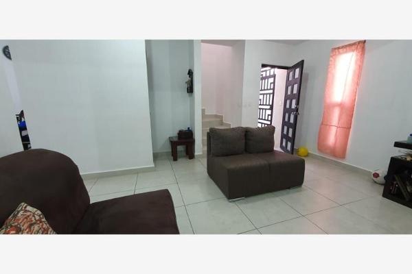 Foto de casa en venta en  , misión de santa catarina 3er sector, santa catarina, nuevo león, 12275055 No. 25