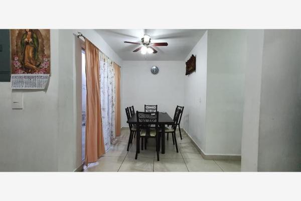 Foto de casa en venta en  , misión de santa catarina 3er sector, santa catarina, nuevo león, 12275055 No. 26