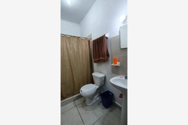 Foto de casa en venta en  , misión de santa catarina 3er sector, santa catarina, nuevo león, 12275055 No. 28