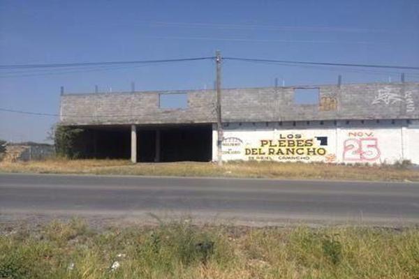 Foto de terreno comercial en renta en  , misión de santa elena, general zuazua, nuevo león, 7596491 No. 01