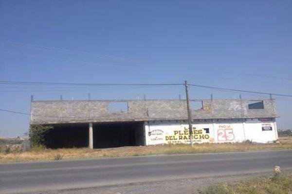 Foto de terreno comercial en renta en  , misión de santa elena, general zuazua, nuevo león, 7596491 No. 02