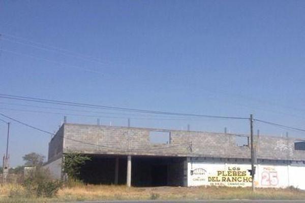 Foto de terreno comercial en renta en  , misión de santa elena, general zuazua, nuevo león, 7596491 No. 03
