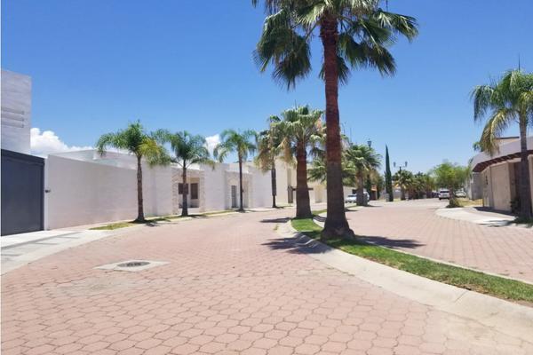 Foto de terreno habitacional en venta en  , misión del campanario, aguascalientes, aguascalientes, 16758859 No. 02
