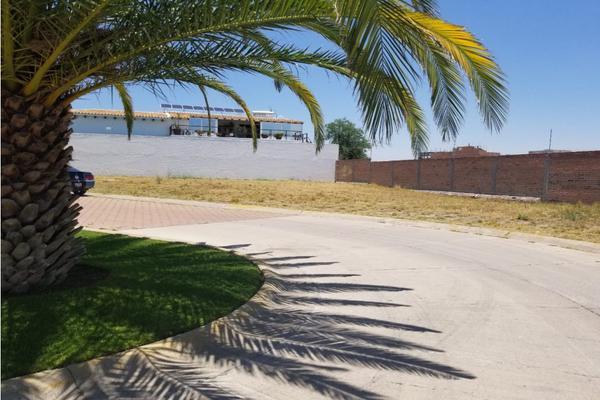 Foto de terreno habitacional en venta en  , misión del campanario, aguascalientes, aguascalientes, 16758859 No. 03