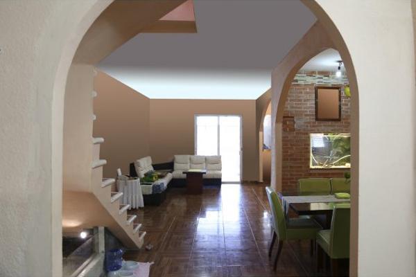 Foto de casa en venta en  , misión del carmen, solidaridad, quintana roo, 4642000 No. 03