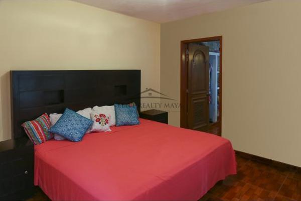 Foto de casa en venta en  , misión del carmen, solidaridad, quintana roo, 4642000 No. 04