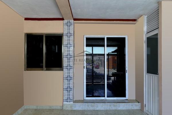 Foto de casa en venta en  , misión del carmen, solidaridad, quintana roo, 4642000 No. 06