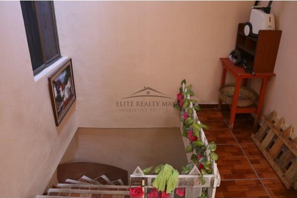 Foto de casa en venta en  , misión del carmen, solidaridad, quintana roo, 4642000 No. 08