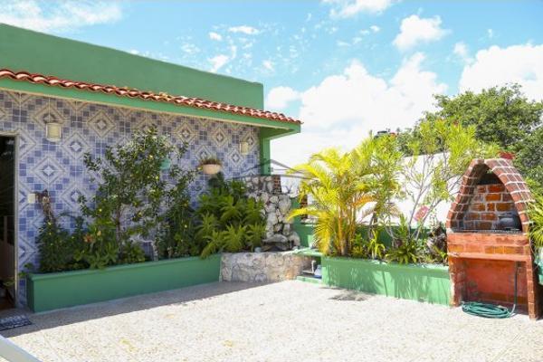 Foto de casa en venta en  , misión del carmen, solidaridad, quintana roo, 4642000 No. 13