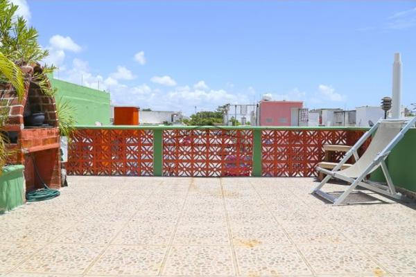 Foto de casa en venta en  , misión del carmen, solidaridad, quintana roo, 4642000 No. 14