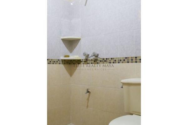 Foto de casa en venta en  , misión del carmen, solidaridad, quintana roo, 4642000 No. 16