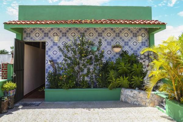 Foto de casa en venta en  , misión del carmen, solidaridad, quintana roo, 4642000 No. 17