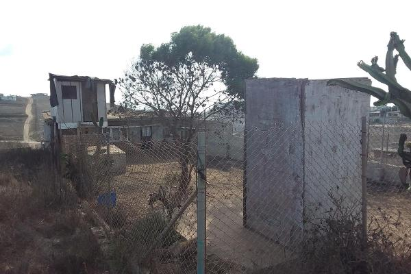 Foto de terreno habitacional en venta en  , misión del mar ii, playas de rosarito, baja california, 8043346 No. 04