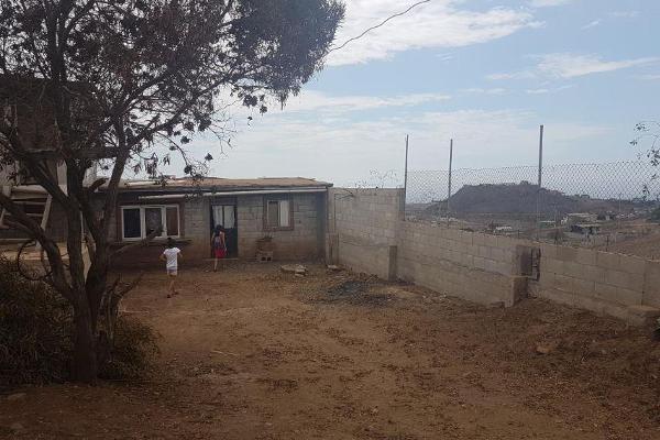 Foto de terreno habitacional en venta en  , misión del mar ii, playas de rosarito, baja california, 8043346 No. 11