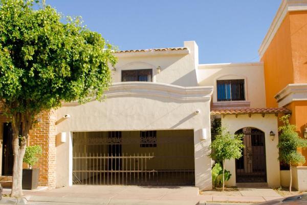 Foto de casa en venta en  , misión del sol, hermosillo, sonora, 3425938 No. 01