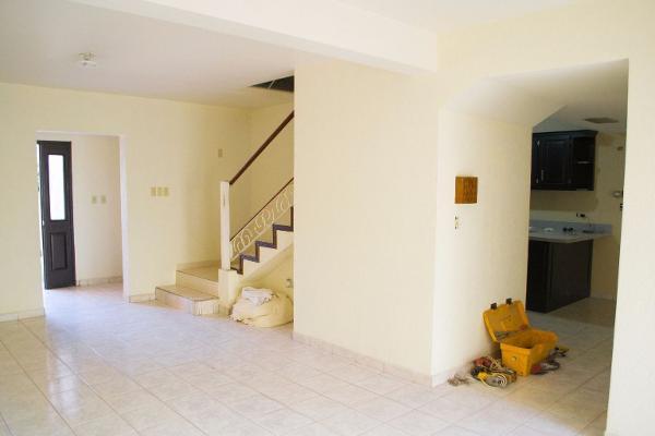 Foto de casa en venta en  , misión del sol, hermosillo, sonora, 3425938 No. 05