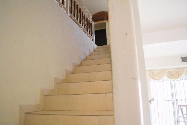 Foto de casa en venta en  , misión del sol, hermosillo, sonora, 3425938 No. 08