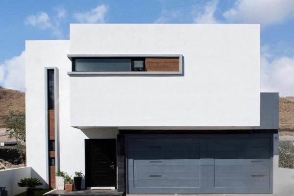 Foto de casa en venta en  , misión del valle, chihuahua, chihuahua, 14029759 No. 01