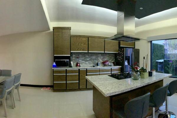 Foto de casa en venta en  , misión del valle, chihuahua, chihuahua, 14029759 No. 03