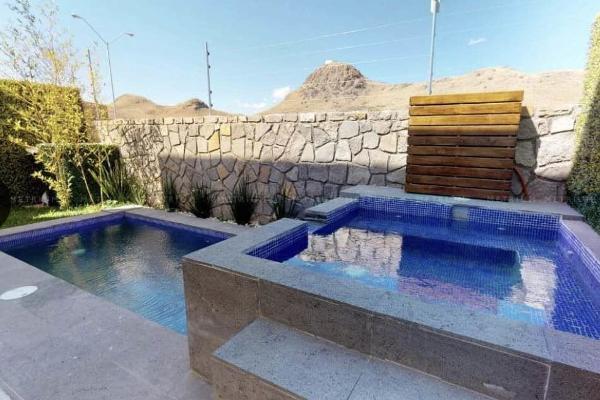 Foto de casa en venta en  , misión del valle, chihuahua, chihuahua, 14029759 No. 12