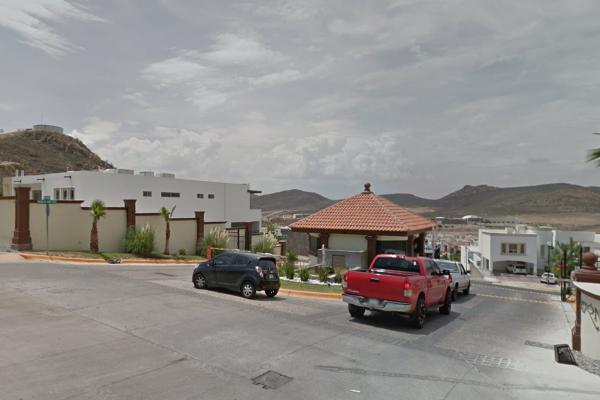 Foto de terreno industrial en venta en mision del valle i , misión del valle, chihuahua, chihuahua, 3041967 No. 01