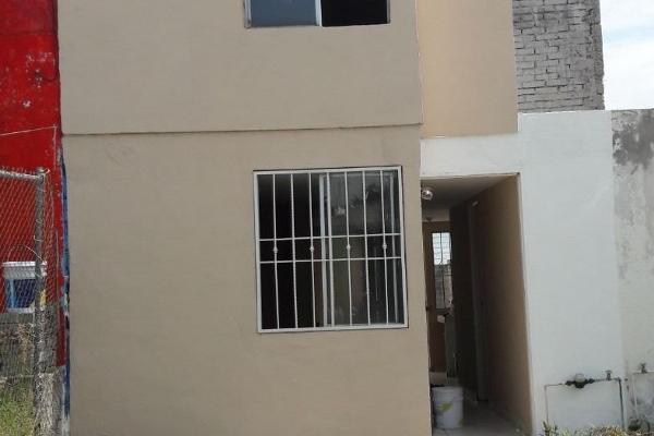 Foto de casa en venta en  , mision del valle, morelia, michoacán de ocampo, 4636955 No. 01