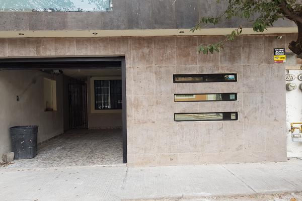 Foto de casa en venta en  , misión fundadores, apodaca, nuevo león, 19518183 No. 01