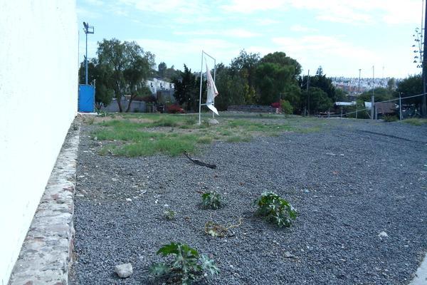 Foto de terreno habitacional en renta en  , misión mariana, corregidora, querétaro, 14130060 No. 01