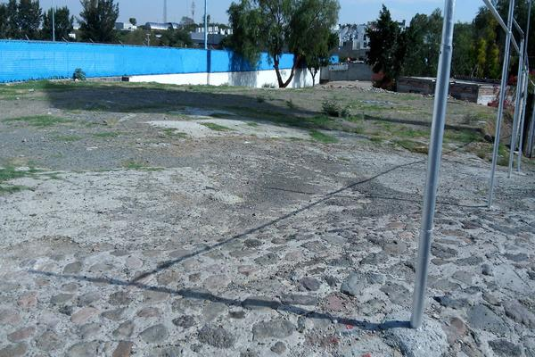 Foto de terreno habitacional en renta en  , misión mariana, corregidora, querétaro, 14130060 No. 03