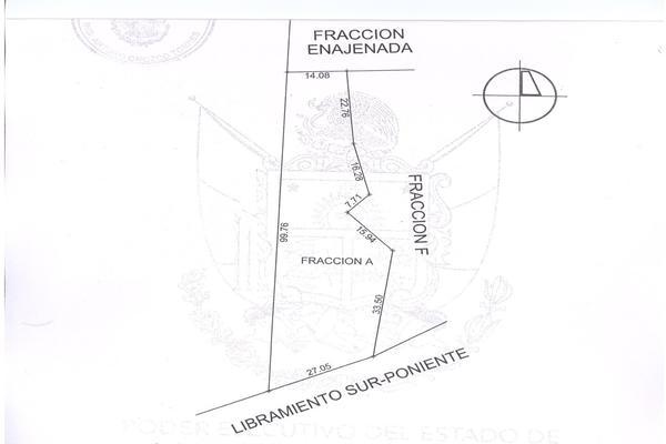 Foto de terreno habitacional en renta en  , misión mariana, corregidora, querétaro, 14130060 No. 04