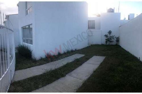Foto de casa en renta en misión marianas ii calle mural , corregidora, querétaro, querétaro, 5948550 No. 02