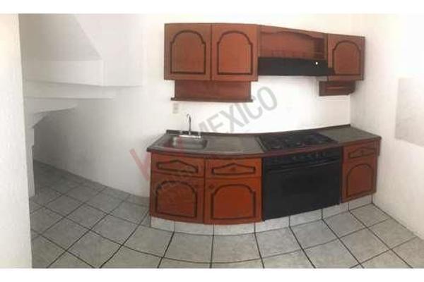 Foto de casa en renta en misión marianas ii calle mural , corregidora, querétaro, querétaro, 5948550 No. 04