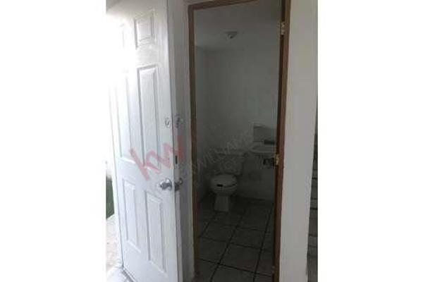 Foto de casa en renta en misión marianas ii calle mural , corregidora, querétaro, querétaro, 5948550 No. 06