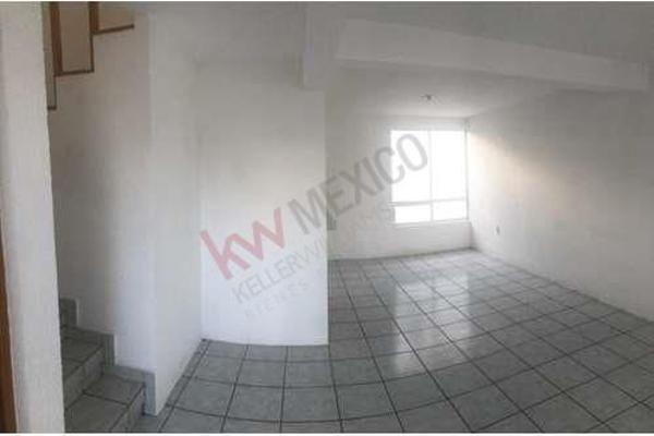 Foto de casa en renta en misión marianas ii calle mural , corregidora, querétaro, querétaro, 5948550 No. 07