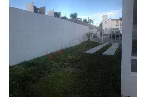 Foto de casa en renta en misión marianas ii calle mural , corregidora, querétaro, querétaro, 5948550 No. 08