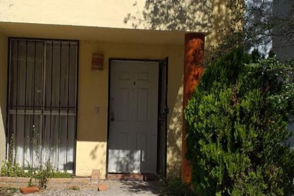 Foto de casa en venta en misión noche buena , misión jardines, zapopan, jalisco, 14031510 No. 01